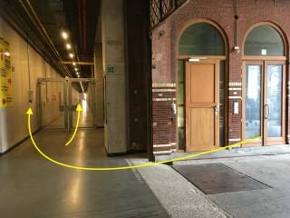 BoHo Atelier vanaf 2 nov op een nieuwe lokatie op Dok Noord